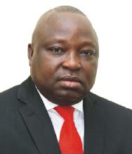 Executive Director & Chief Operating Officer of Japaul oil and maritime services Plc. Mr. Oladapo Akinloye Daniel