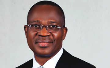 Ex-Skye Bank Managing Director, Timothy Oguntayo