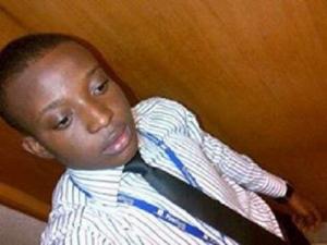 26-year-old David Anibolu