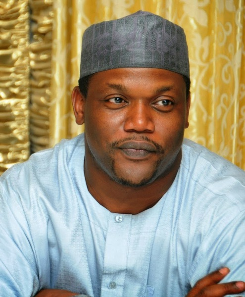 Mohammed Babangida