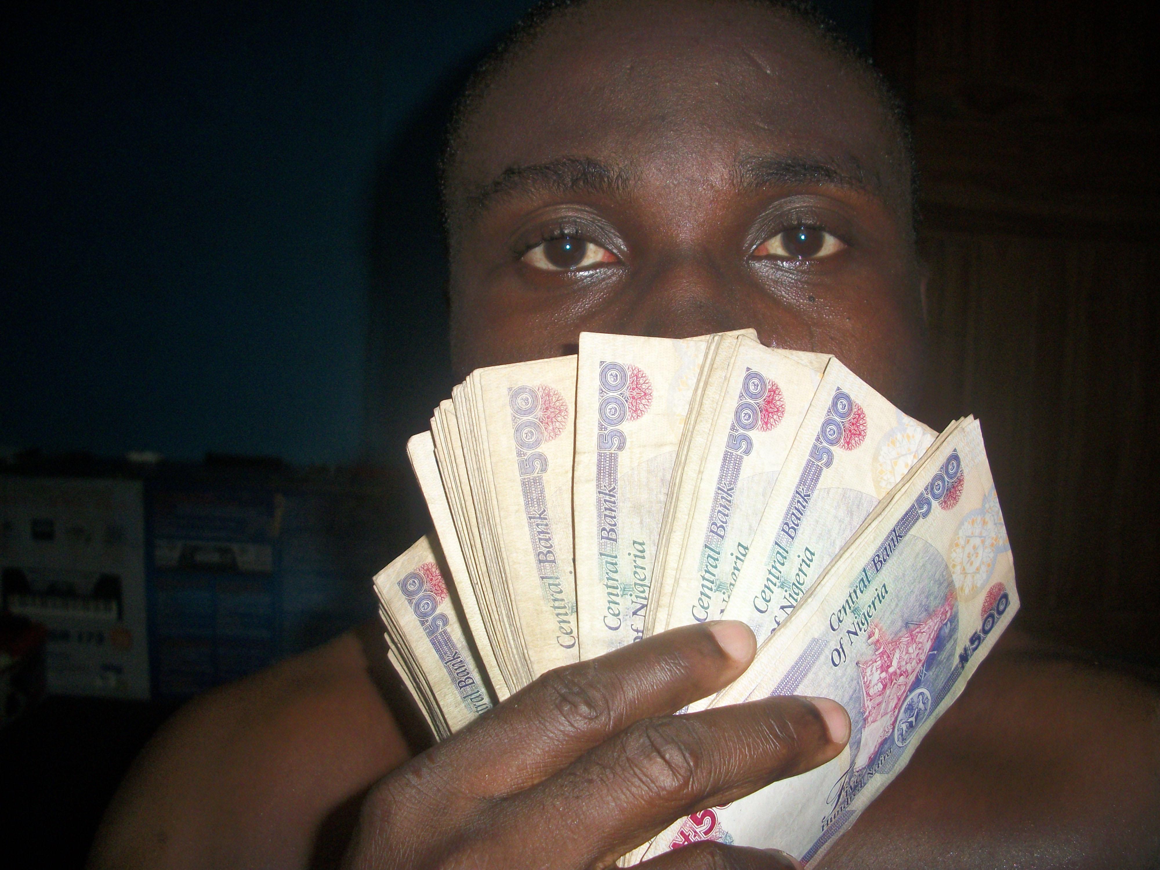 Like Buhari