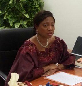 Female Senator