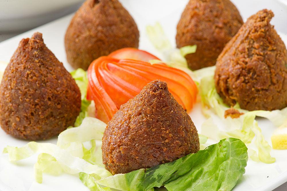 Lebanese Dishes