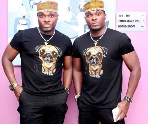 Mamuzee Twins