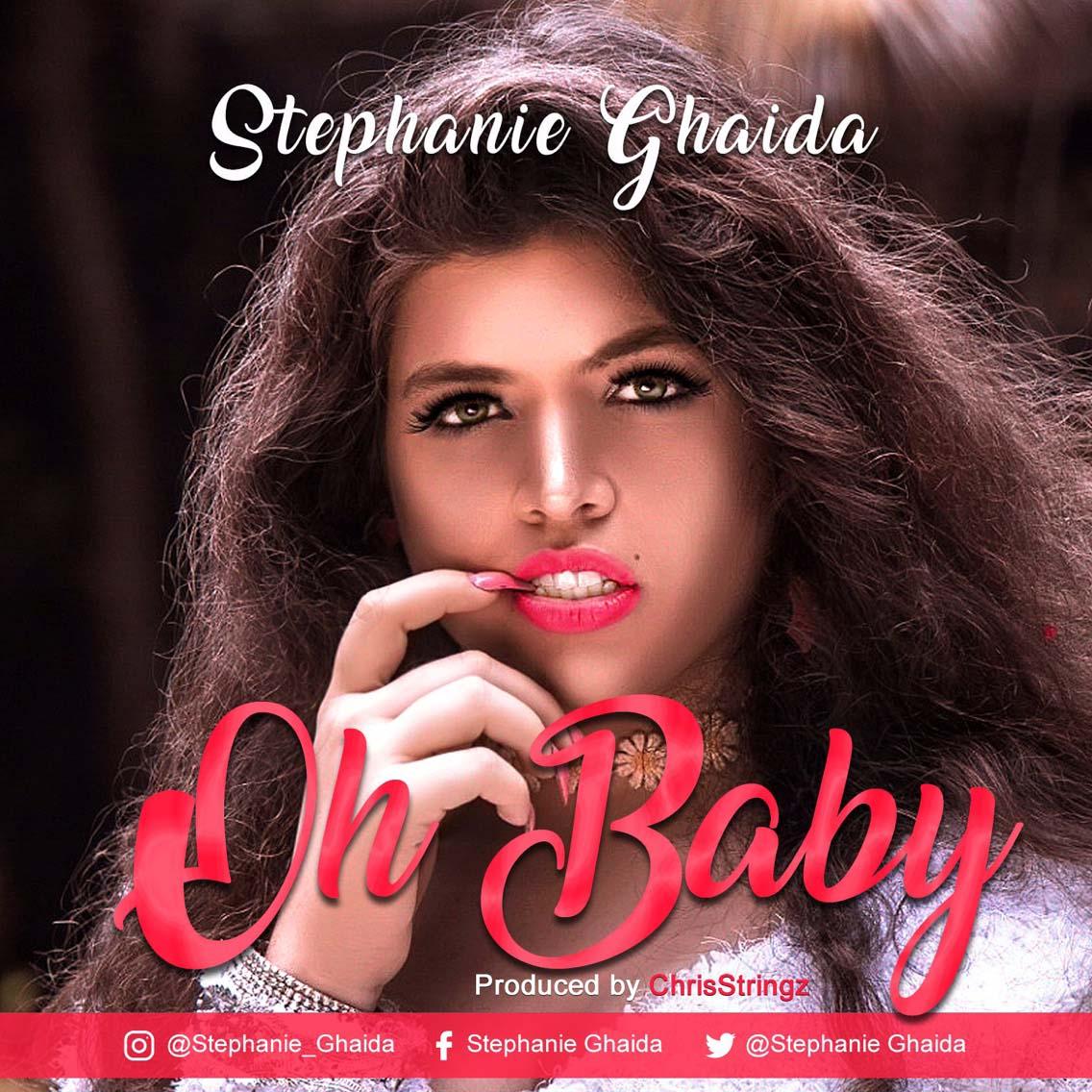 Stephanie Ghaida