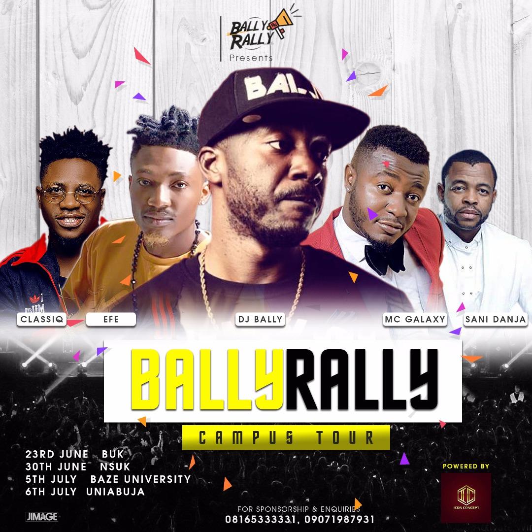 DJ Bally