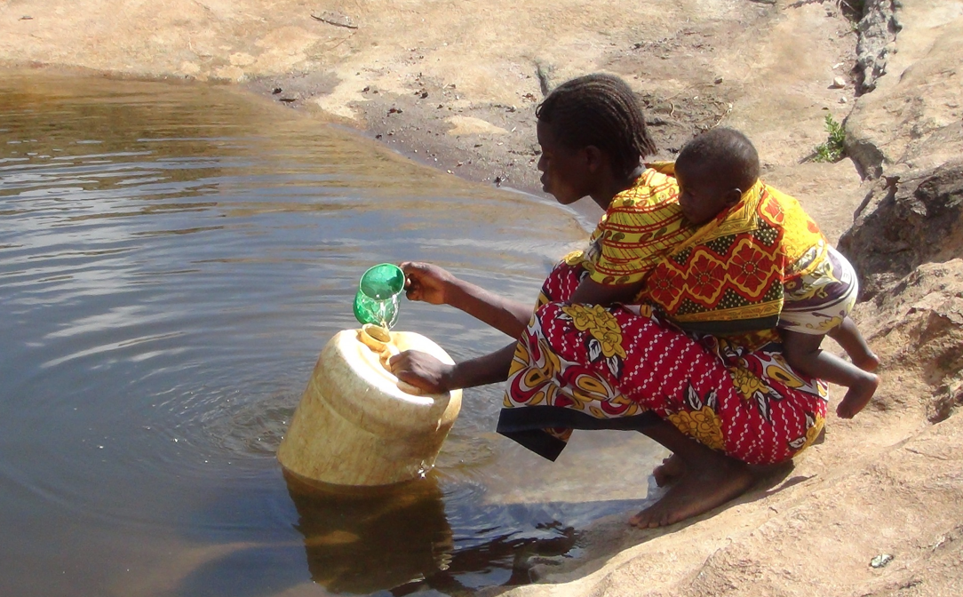 Special Report: Nigerians Bemoan Lack Of Water Supply
