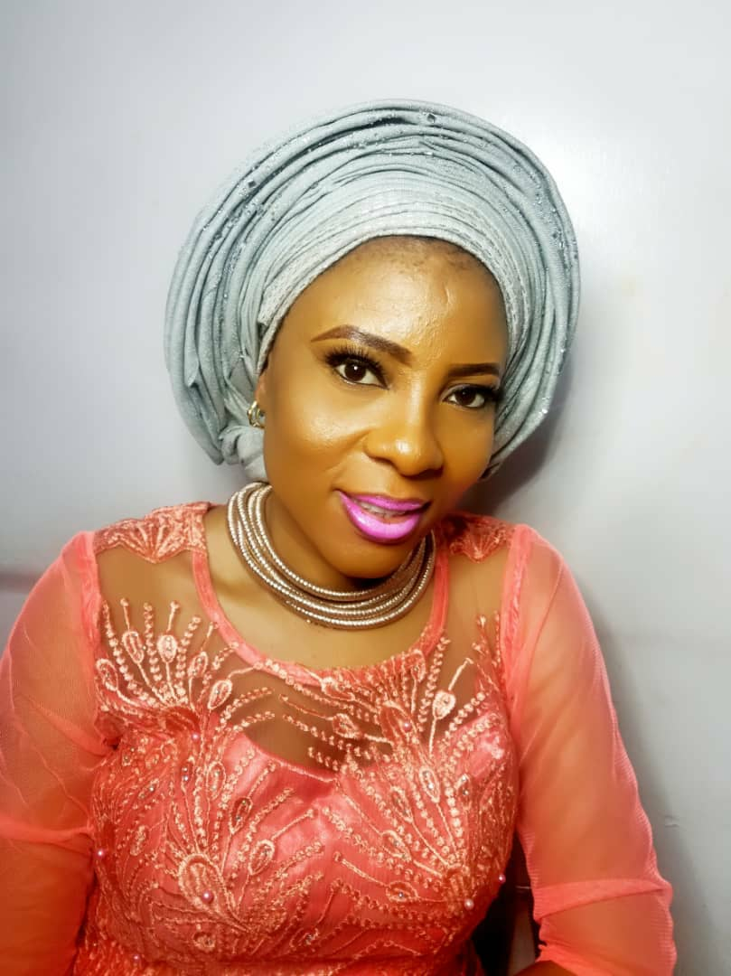 Susan Adebayo