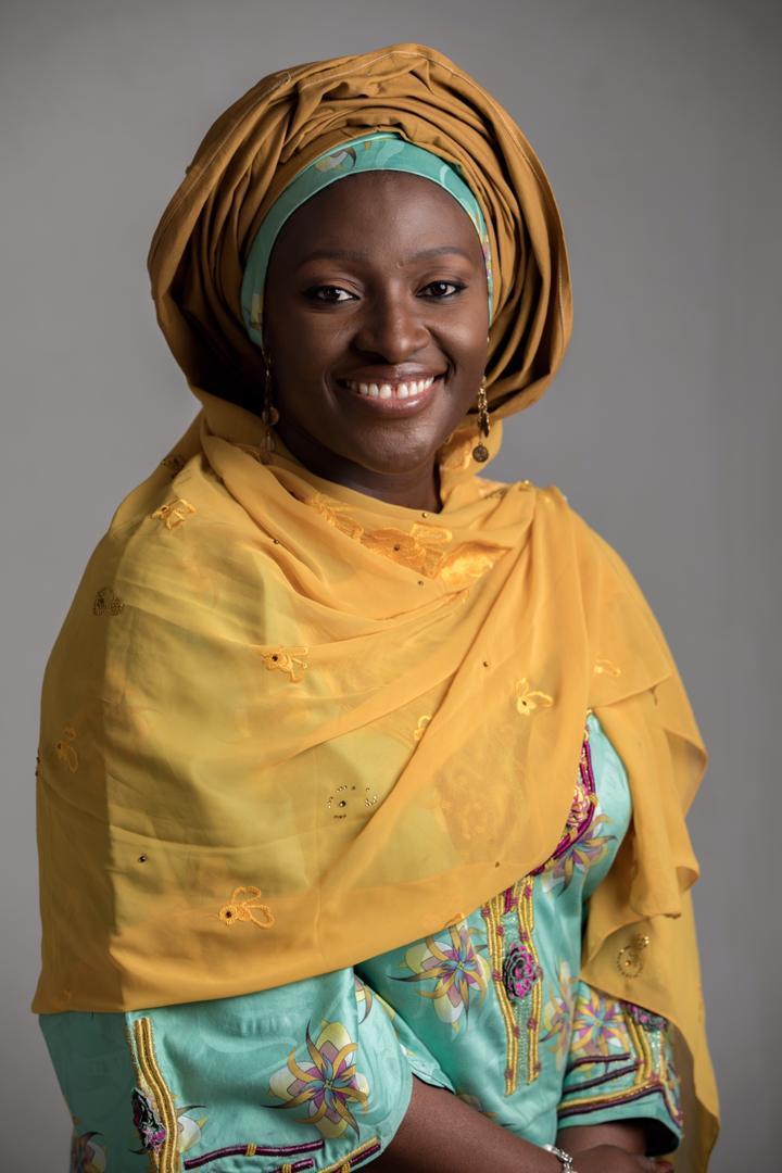 Khadijat Abdullahi-Iya