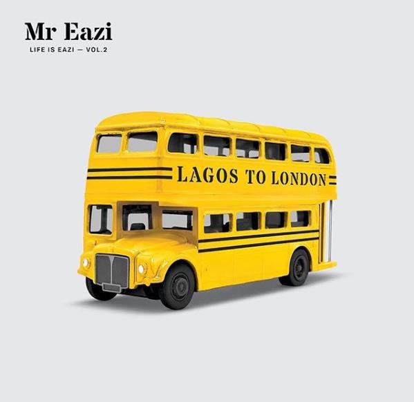 'Lagos To London'