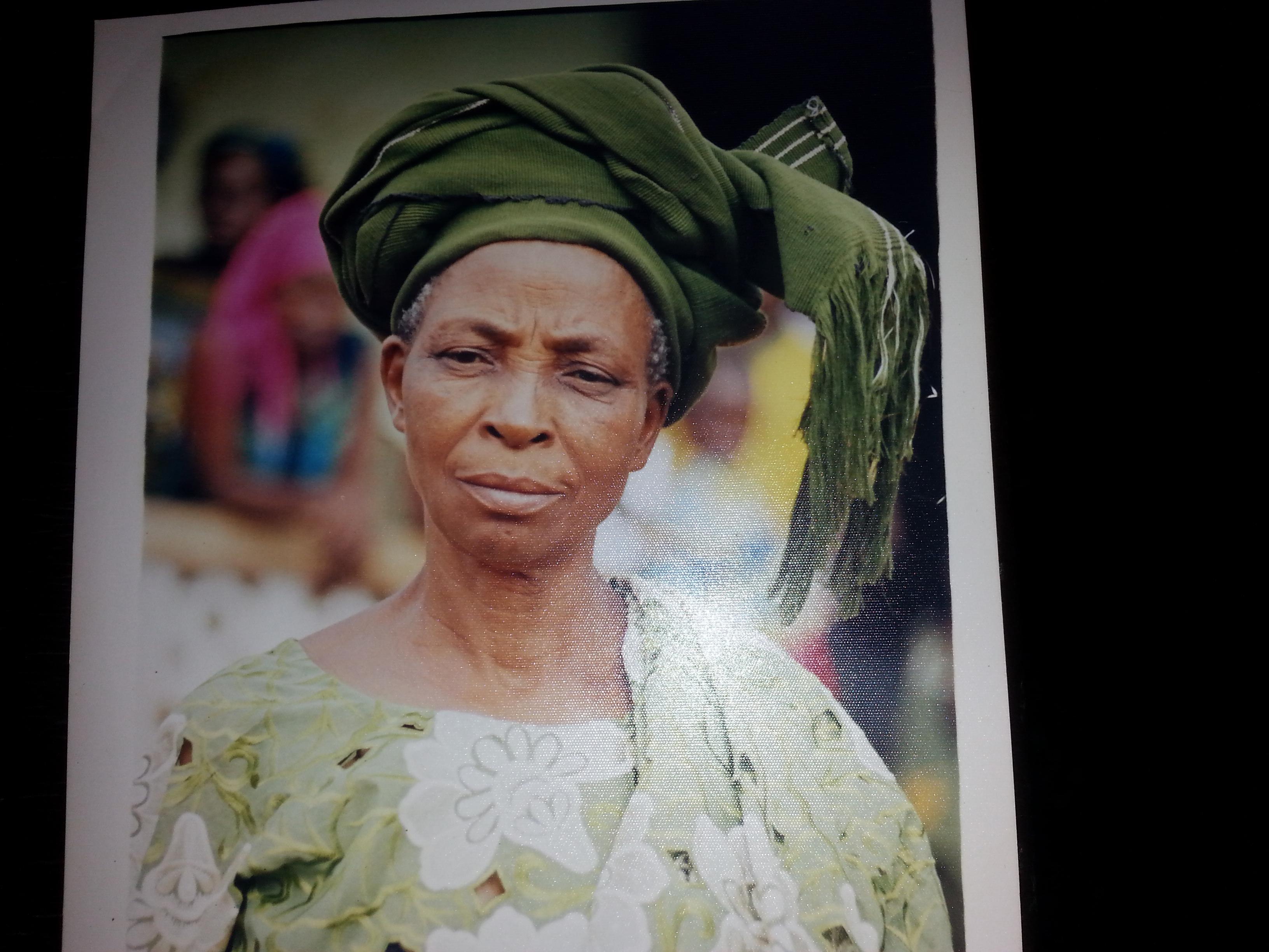 Goke Ilesanmi