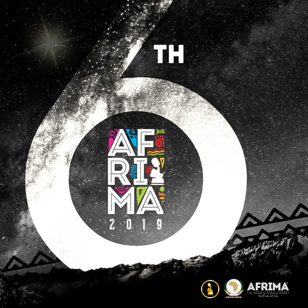 6TH AFRIMA WINNERS
