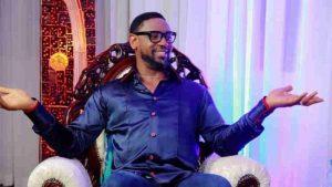 Pastor Fatoyinbo