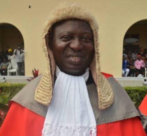 Justice Kazeem Alogba