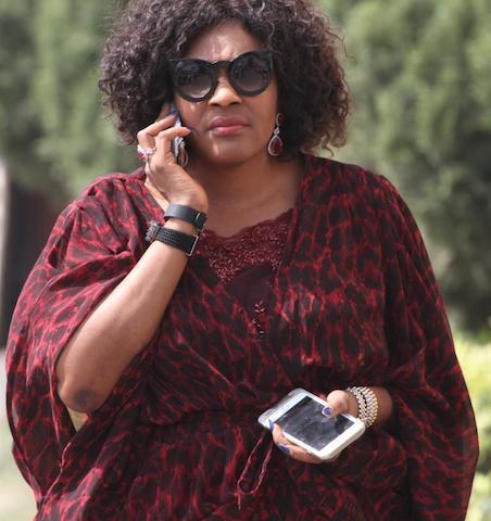 Ngozi Ekeoma