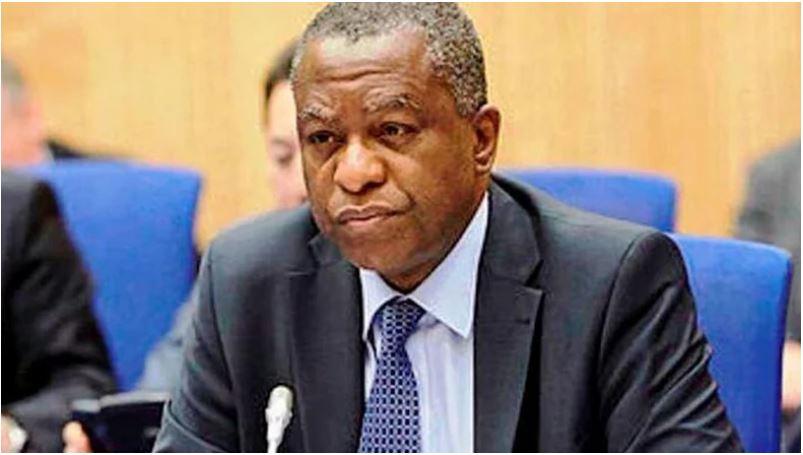 Godfrey Onyema