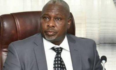 Kogi State Deputy Governor