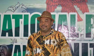 Andy Chukwu
