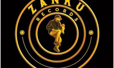 Zanku Records