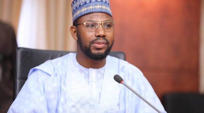 Aminu Shagali
