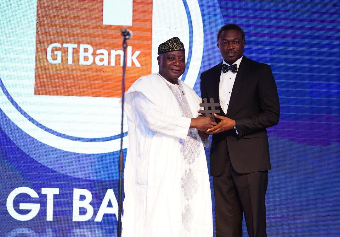 Gtbank Award