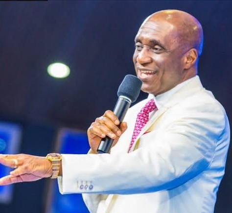 Pastor Ibiyeomi