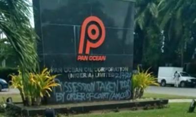 Pan Ocean