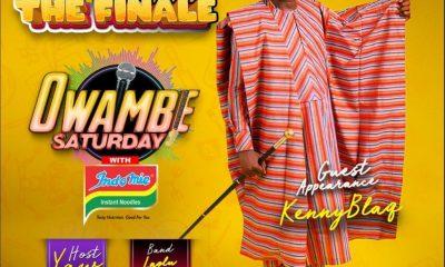 African Magic Owambe