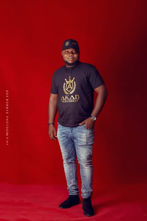 Akinwale Ademokoya