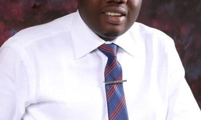 Julius Oyedemi