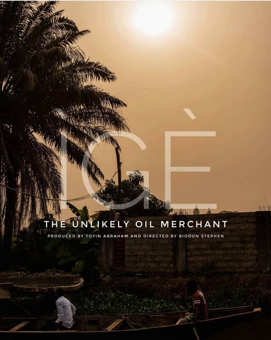 Ige The Unlikely Oil Merchant