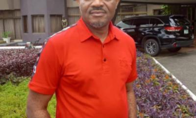 Emeka Rollas